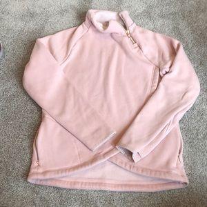 Athleta Girl Plush-Lined Sweatshirt